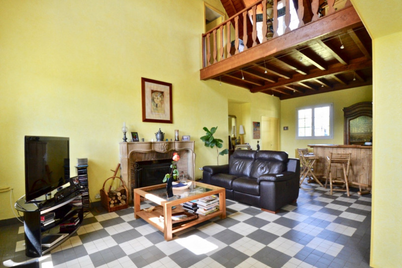 Sale house / villa Paray le monial 340 000€ - Picture 9