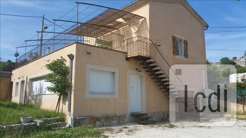 Produit d'investissement maison / villa Privas 187000€ - Photo 1