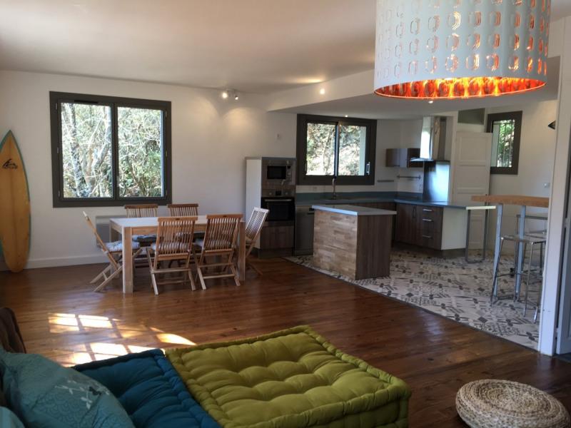 Location vacances maison / villa Hossegor 1750€ - Photo 3