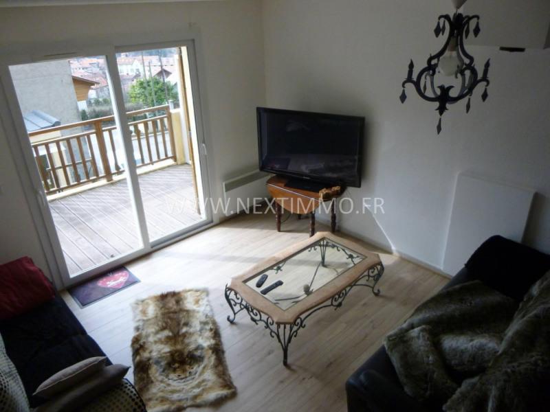 Revenda apartamento Saint-martin-vésubie 176000€ - Fotografia 19