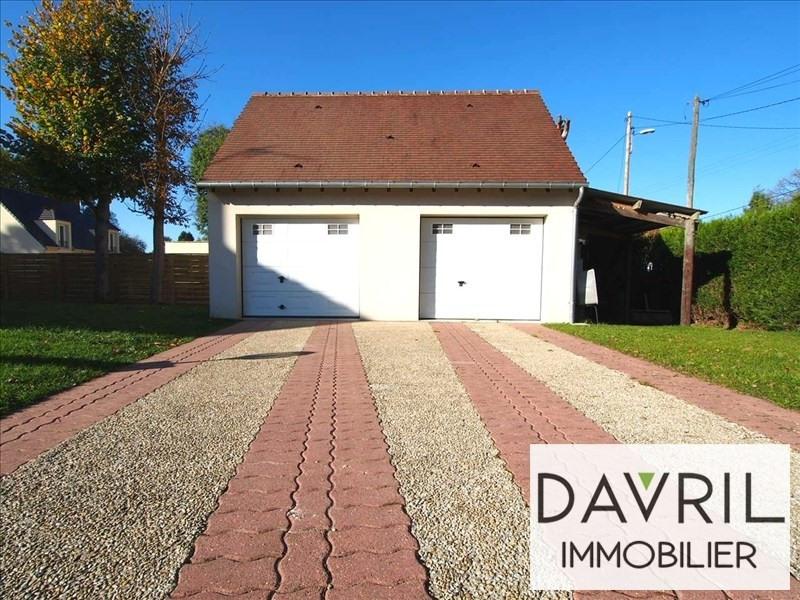 Sale house / villa Triel sur seine 524500€ - Picture 8