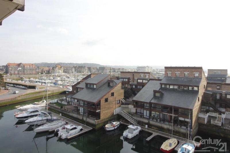 Venta  apartamento Deauville 139000€ - Fotografía 8