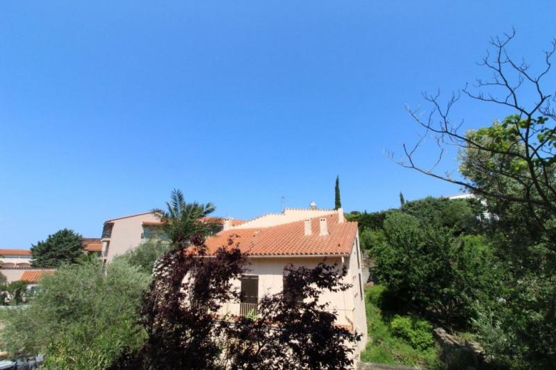 Vente appartement Collioure 246000€ - Photo 1