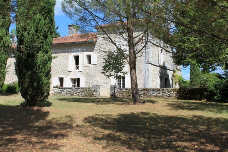Vente maison / villa Cherval 248240€ - Photo 10