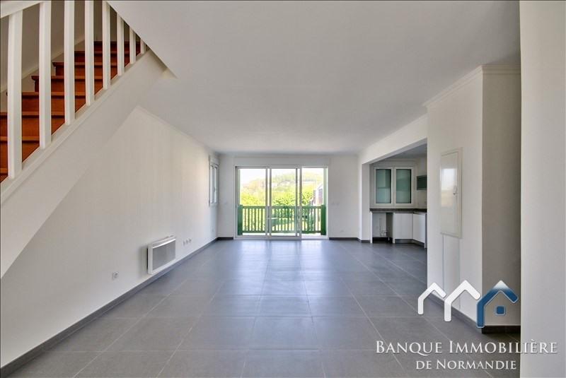 Sale apartment Trouville sur mer 270000€ - Picture 1