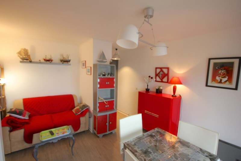 Sale apartment Villers sur mer 98 500€ - Picture 6