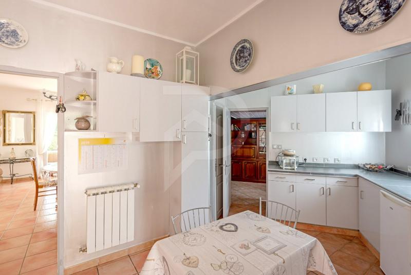 Vente maison / villa Sorgues 329000€ - Photo 4