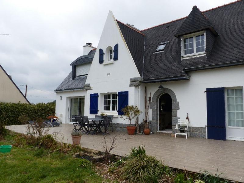 Sale house / villa Saint evarzec 273000€ - Picture 2