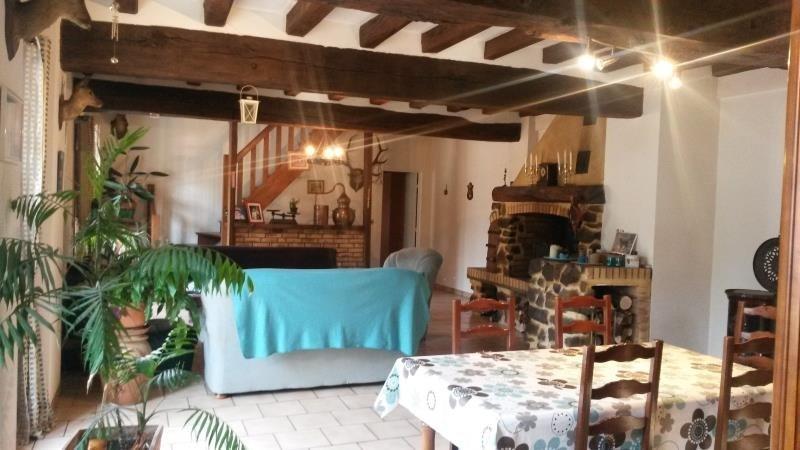 Sale house / villa Villegenon 151200€ - Picture 4