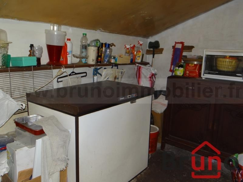 Sale house / villa Ponthoile 124 900€ - Picture 13