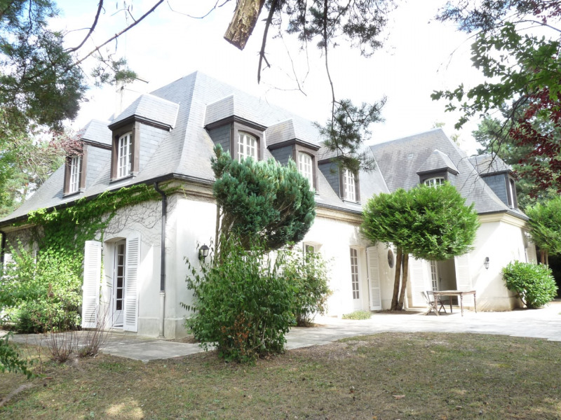 Vente maison / villa Noisy-le-roi 1 195 000€ - Photo 3