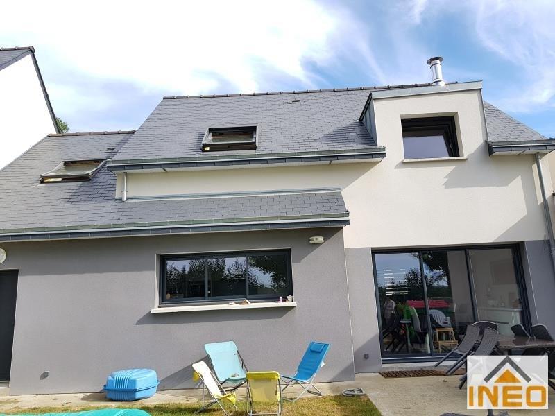 Vente maison / villa La meziere 323900€ - Photo 7
