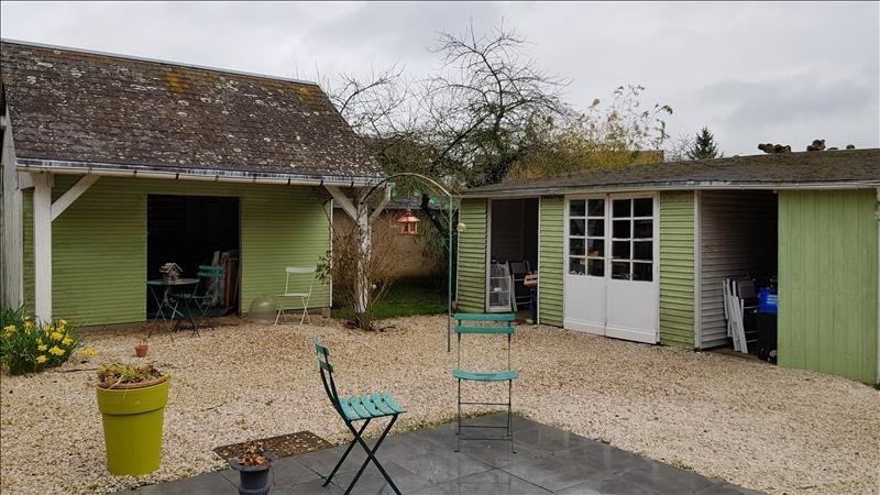Vente maison / villa Vendome 149616€ - Photo 9