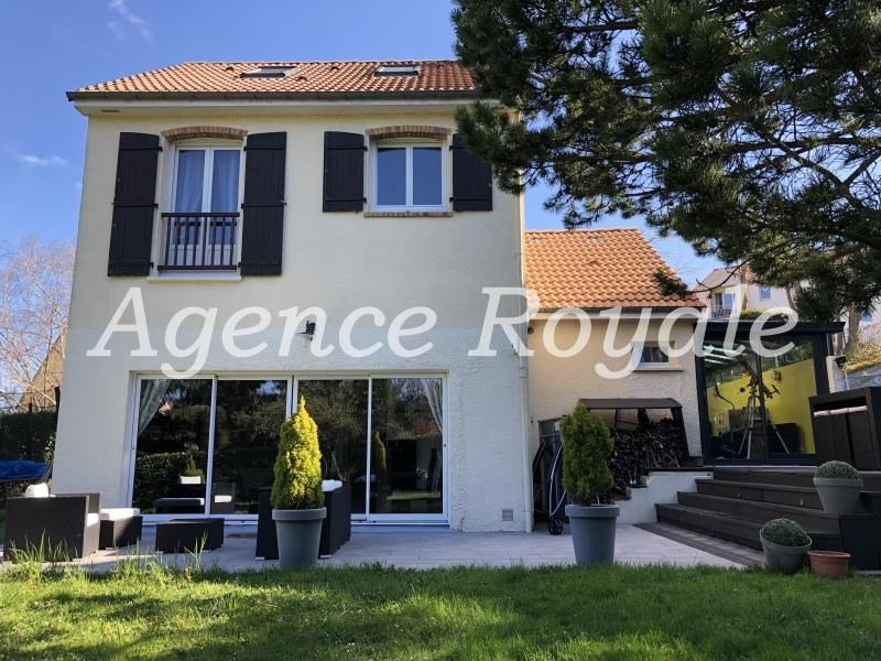 Sale house / villa Fourqueux 915 000€ - Picture 16