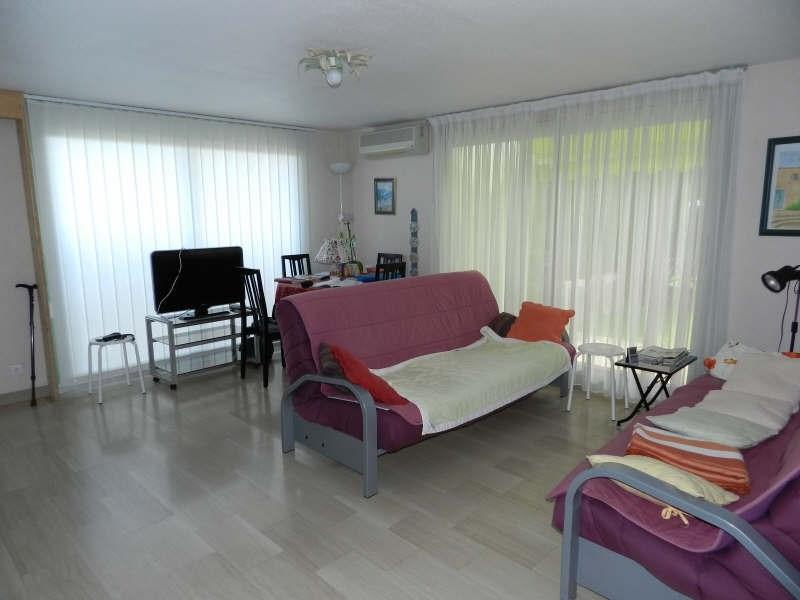 Vente appartement La grande motte 380000€ - Photo 2