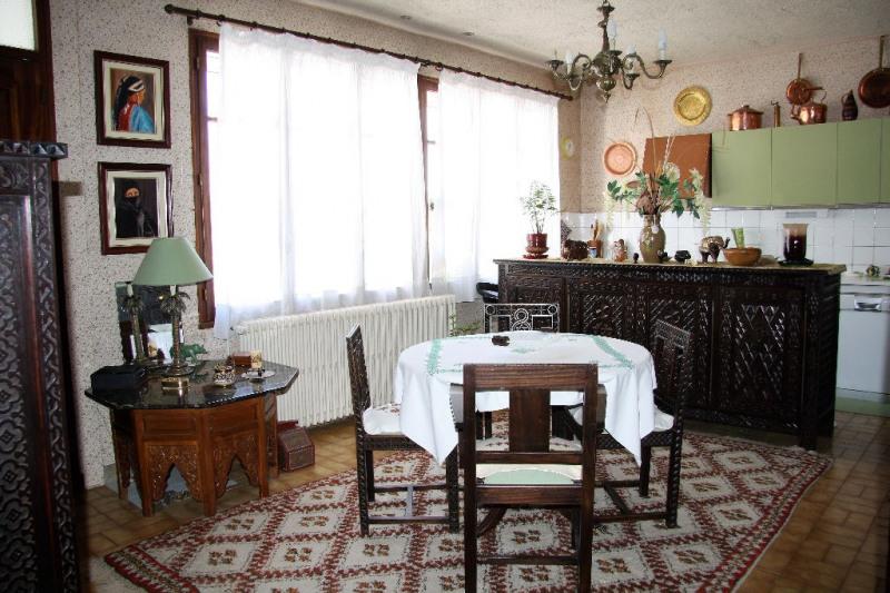 Vente maison / villa Aigues vives 362000€ - Photo 13