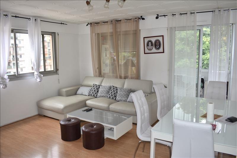 Vente appartement Bagnolet 253000€ - Photo 1