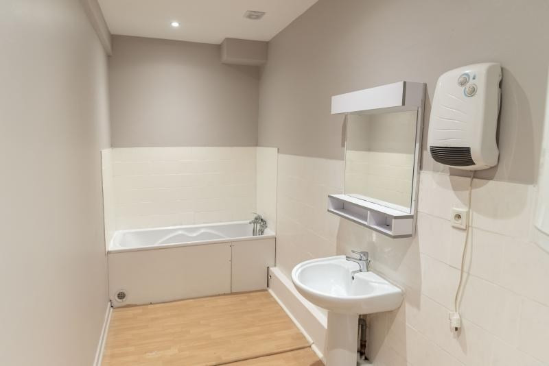 Rental apartment Nantua 600€ CC - Picture 6