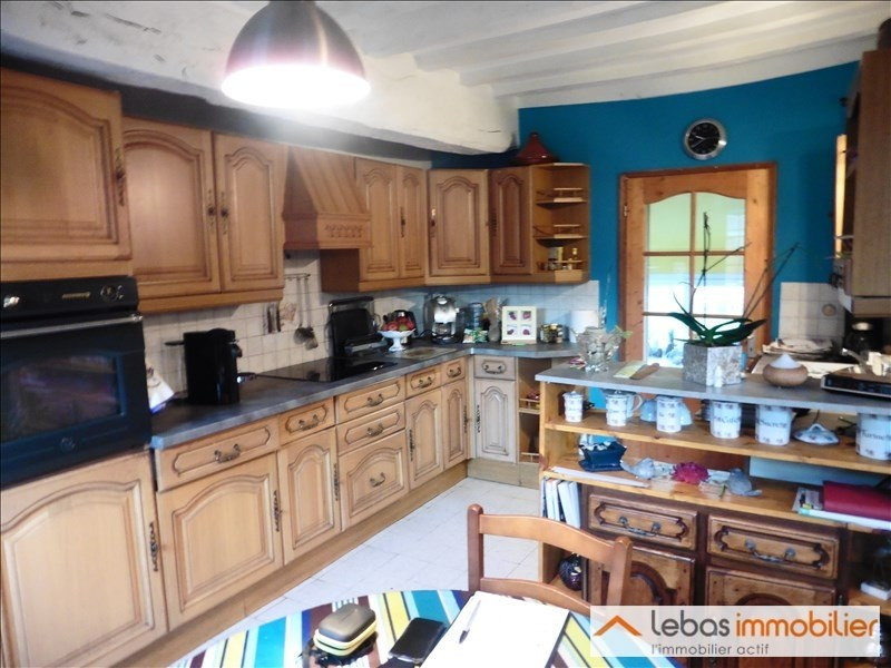 Vente maison / villa Doudeville 214 500€ - Photo 2