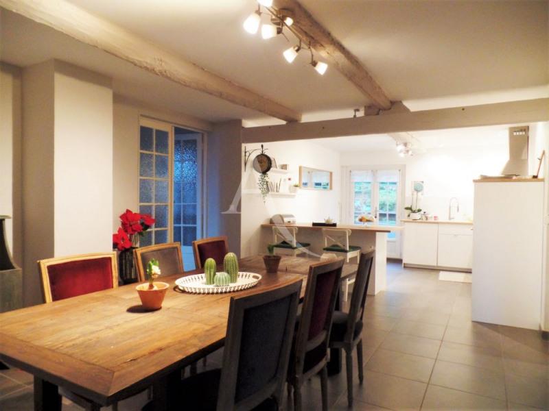 Sale house / villa Castanet tolosan 517000€ - Picture 1