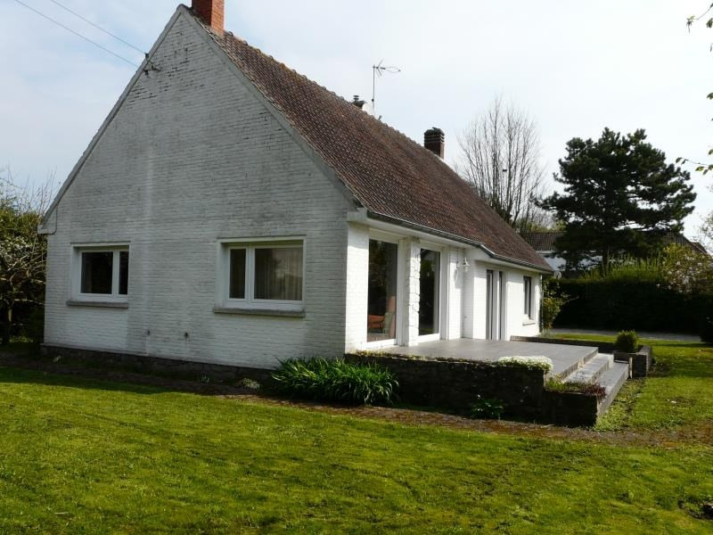 Sale house / villa St omer 229000€ - Picture 1