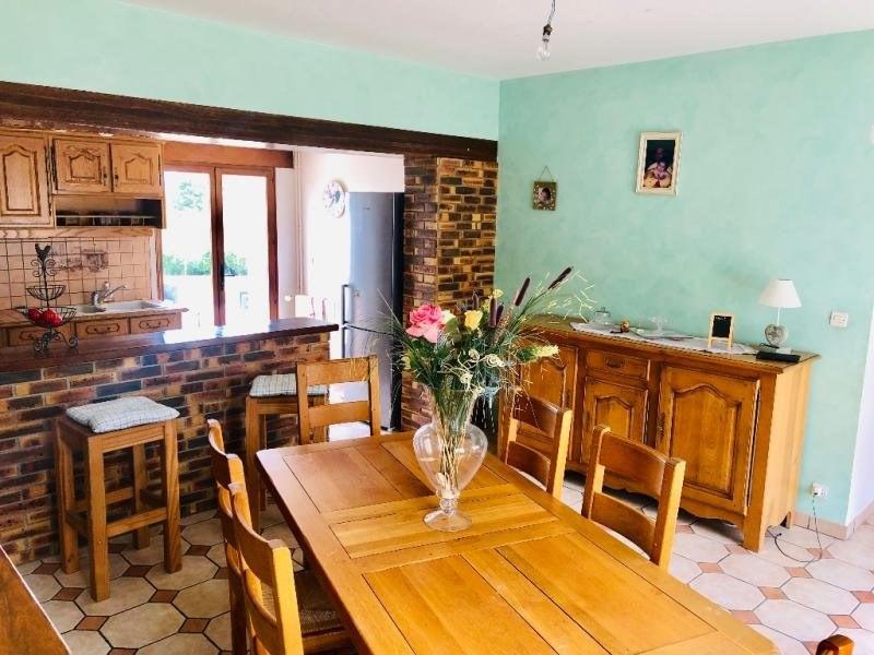 Sale house / villa Saacy sur marne 306000€ - Picture 3