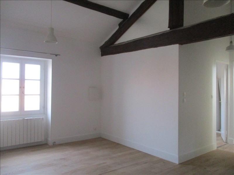 Rental apartment Nimes 460€ CC - Picture 3