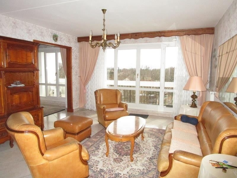 Sale apartment Taverny 196 100€ - Picture 2