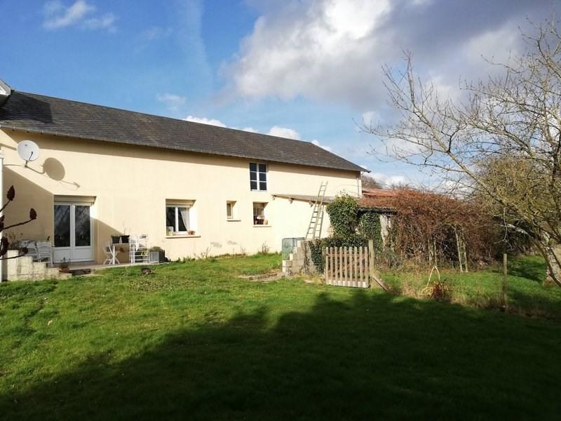Venta  casa Villers bocage 254500€ - Fotografía 15