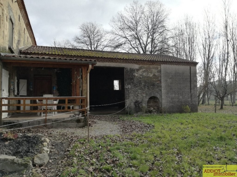 Vente maison / villa Secteur verfeil 284550€ - Photo 6