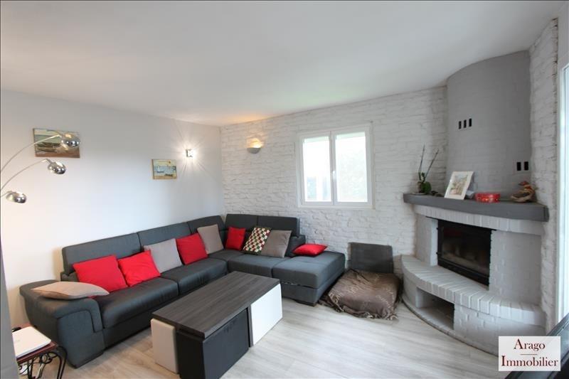 Vente maison / villa Opoul perillos 263000€ - Photo 8