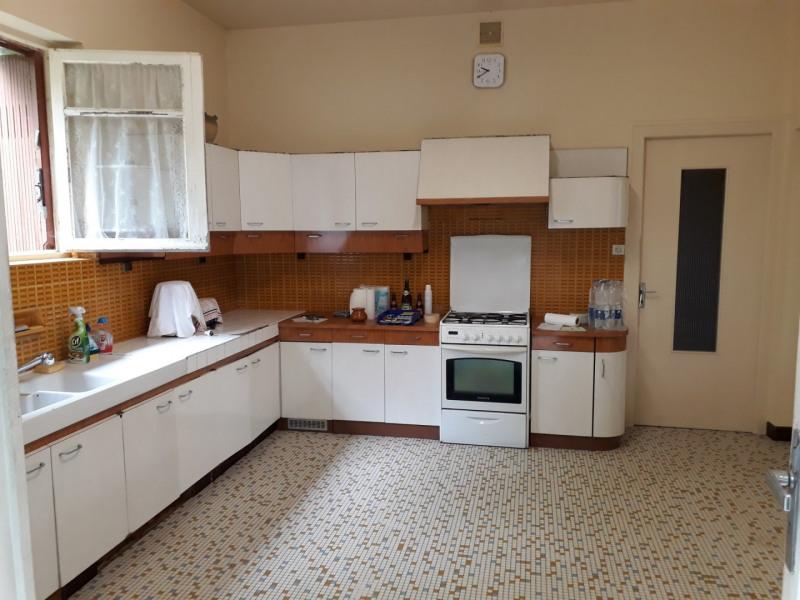 Vente maison / villa Roullet-saint-estèphe 163710€ - Photo 4