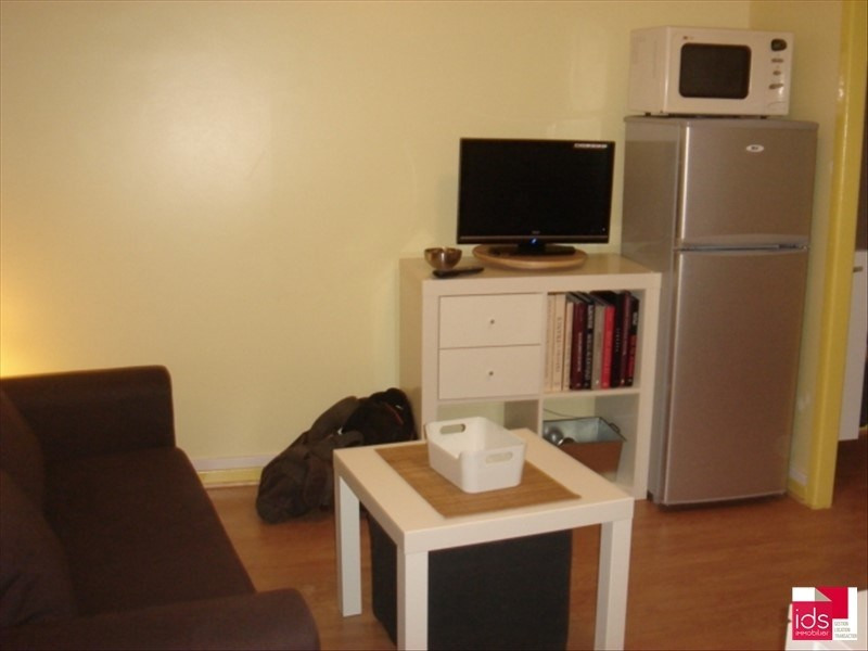 Affitto appartamento Allevard 408€ CC - Fotografia 3