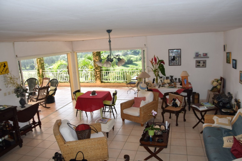 Verkauf von luxusobjekt haus Les trois ilets 888250€ - Fotografie 6