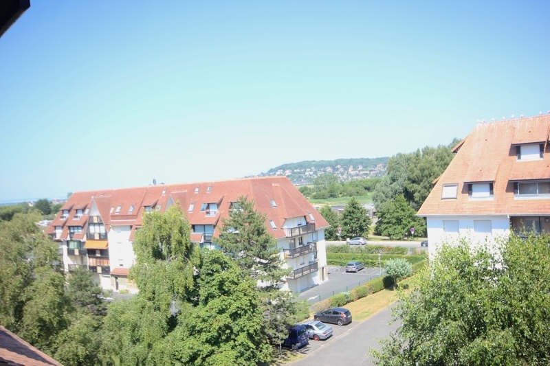 Vente appartement Villers sur mer 54 500€ - Photo 4