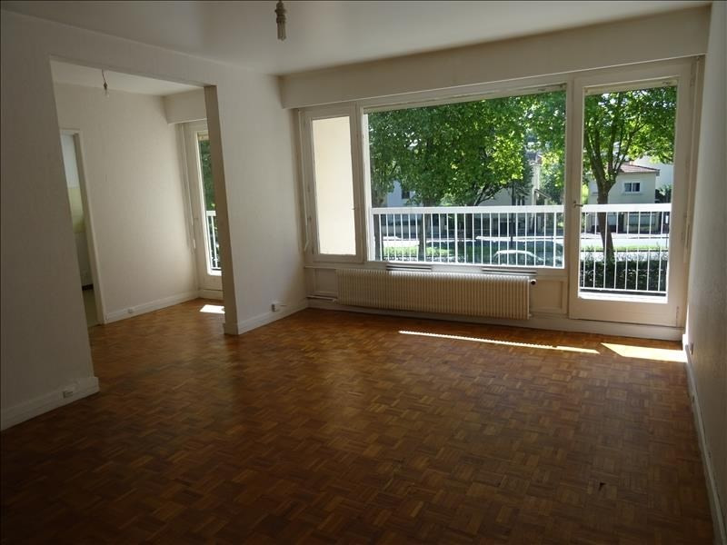 Sale apartment Antony 169000€ - Picture 2
