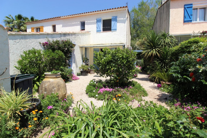 Vente maison / villa Hyeres 315000€ - Photo 17