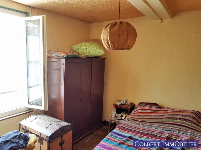 Vente maison / villa Moneteau 46000€ - Photo 3