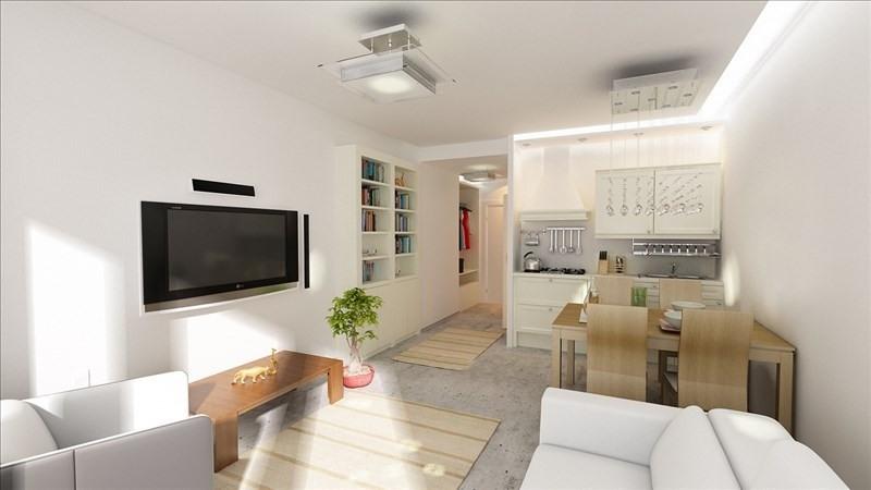 Vente appartement Montfermeil 124200€ - Photo 4