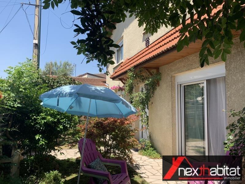 Vente maison / villa Les pavillons sous bois 296000€ - Photo 1
