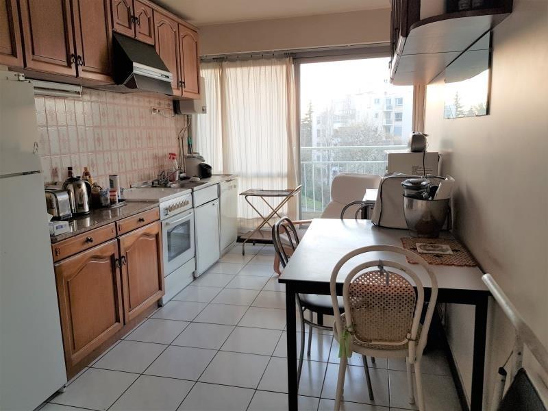 Sale apartment Châtillon 472000€ - Picture 5