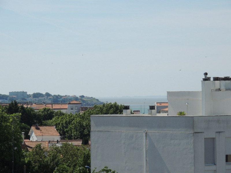 Sale apartment Royan 199 500€ - Picture 6