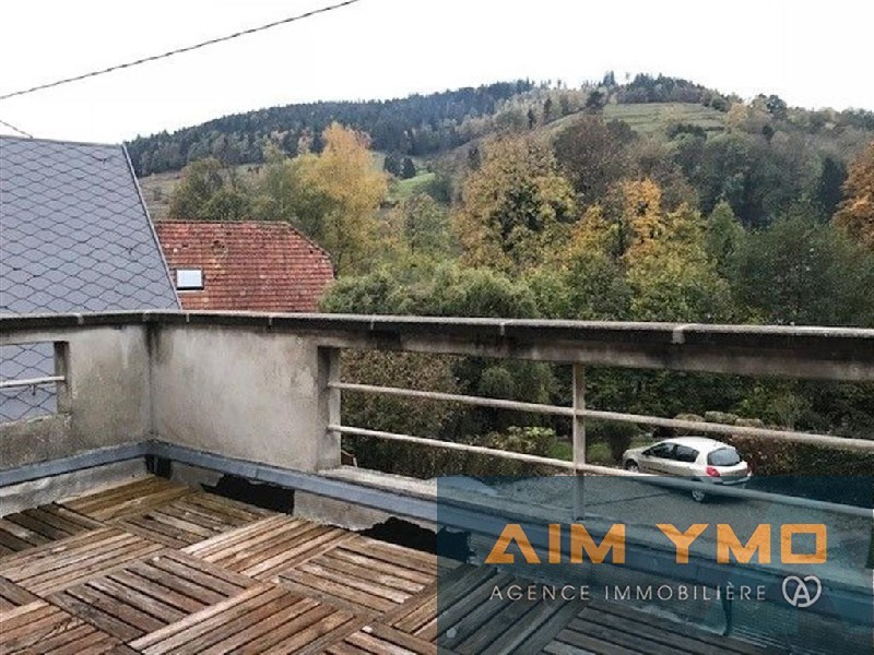 Vente appartement Stosswihr 130 000€ - Photo 1