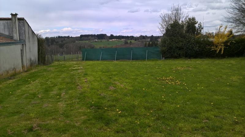 Sale house / villa Cussac 95000€ - Picture 3