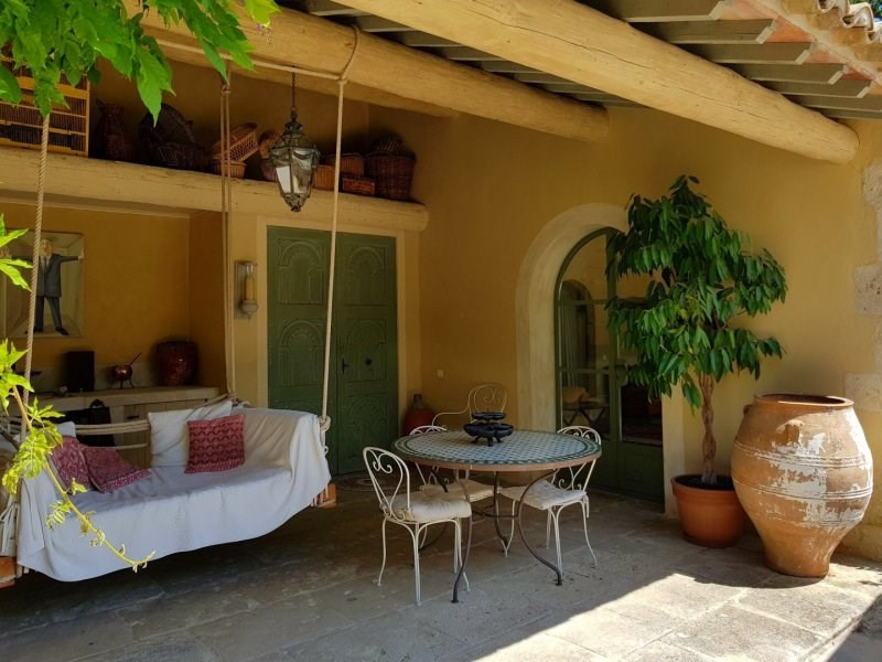 Deluxe sale house / villa Barbentane 3 990 000€ - Picture 9