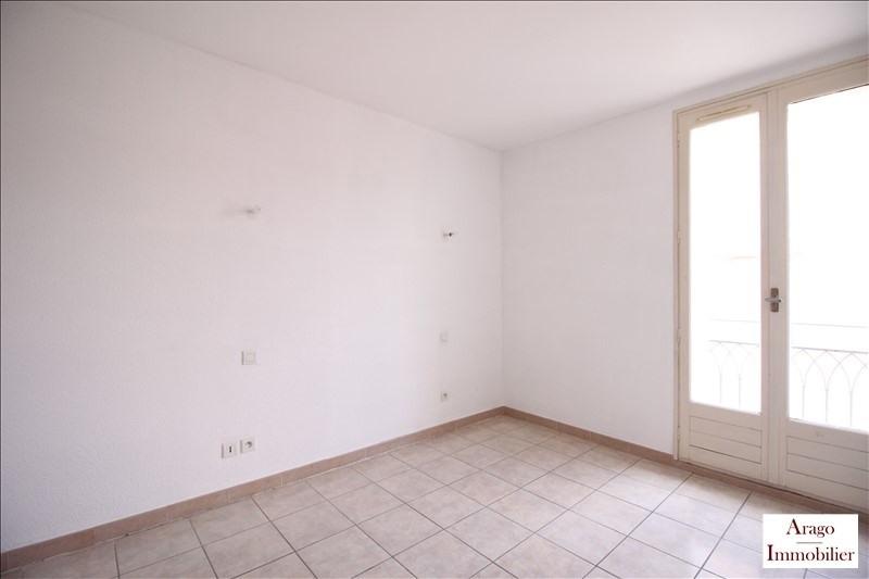 Rental apartment Rivesaltes 557€ CC - Picture 5