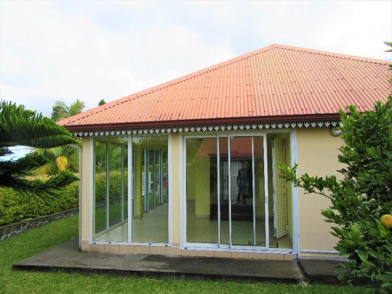 Sale house / villa Le tampon 267750€ - Picture 2