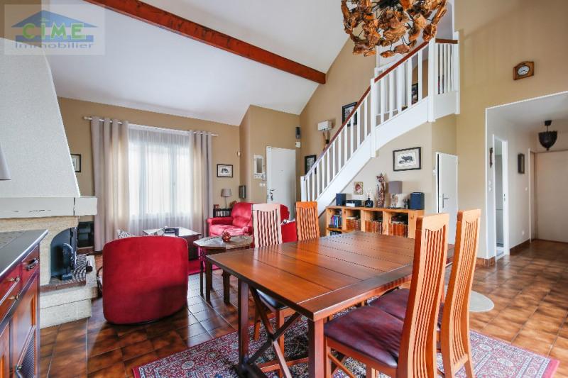 Vente maison / villa Longjumeau 417000€ - Photo 4