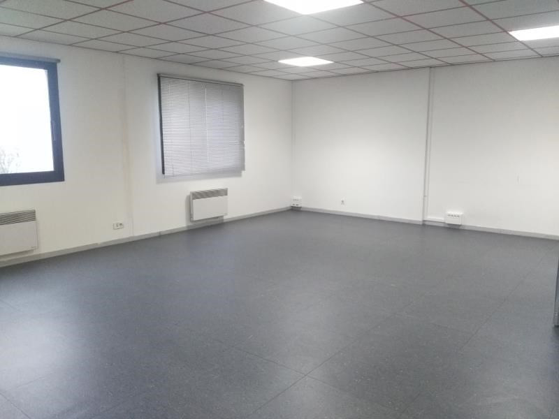 Rental office Osny 750€ CC - Picture 4