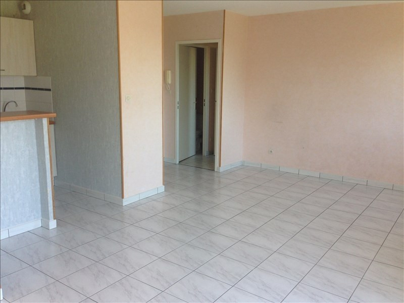 Vente appartement Muret 87 000€ - Photo 1